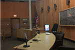 Dubois Council Chambers